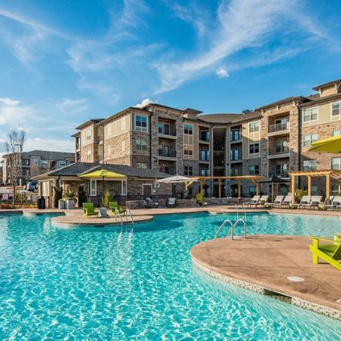 Morrisville Cortland Perimeter Park Furnished Apartments with outdoor pool