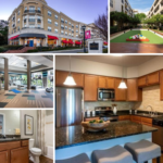 Peak Suites Raleigh Alexan North Hills Kitchen and Bath, Bookstore, Outdoor Pool Table, Gym