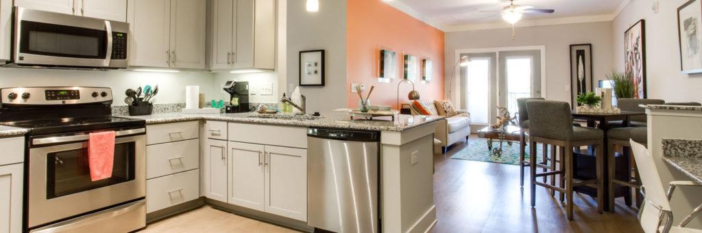 luxury furnished housing north carolina